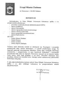 Urząd Miasta Chełmna