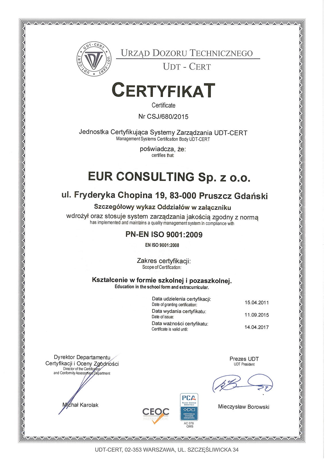 iso222
